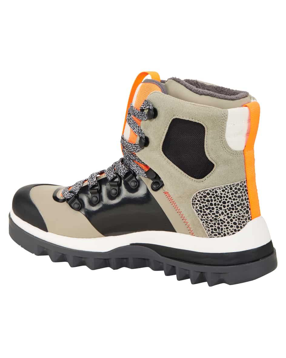Eulampis Boots 5,5