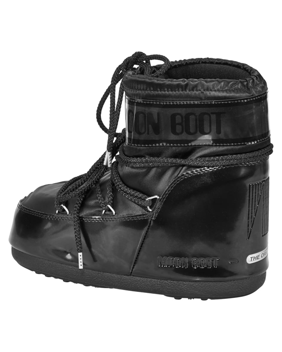Classic Low Moon Boot 39-41