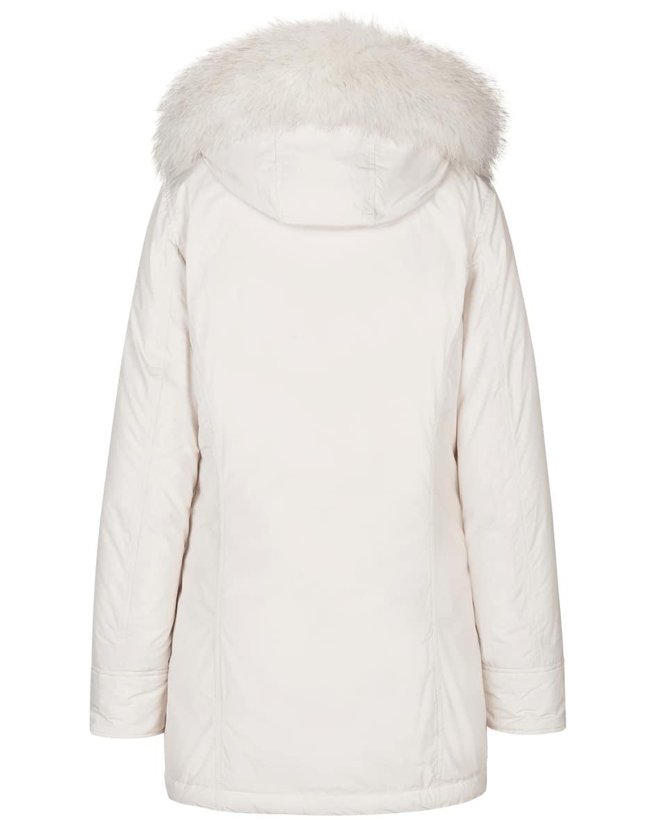 W's Luxury Arctic Daunenparka XS