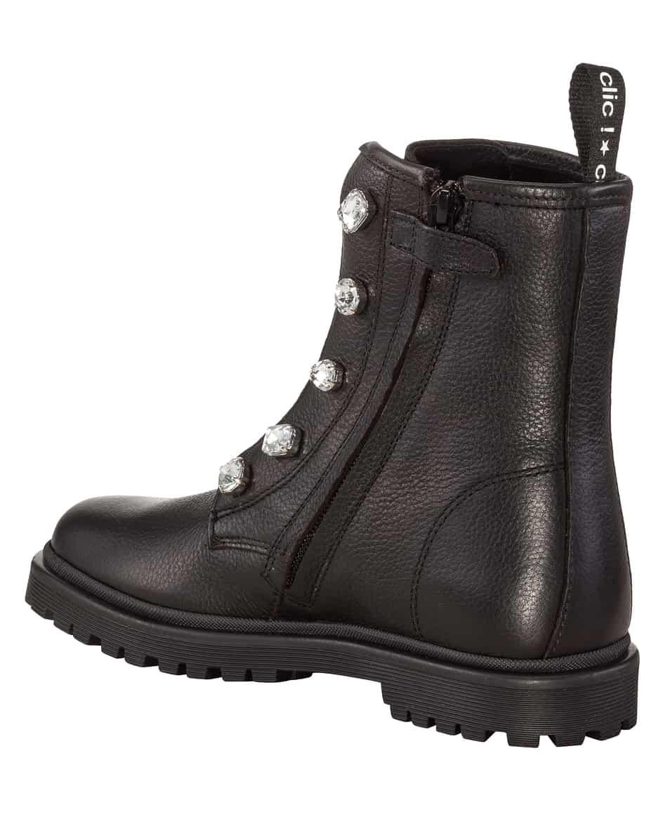 Mädchen-Stiefel  37