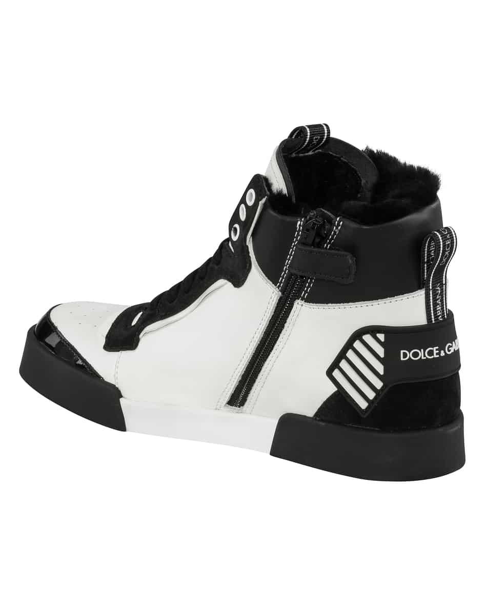 Jungen-Sneaker 36