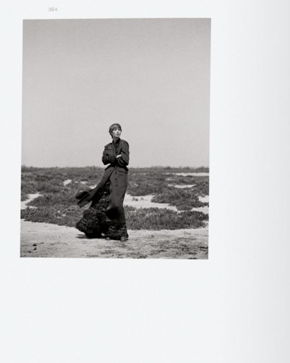 Peter Lindbergh. On Fashion Photography Buch  Unisize