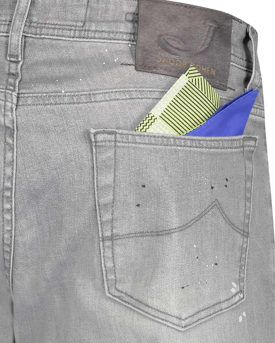 J688 Jeans Slim Fit  32