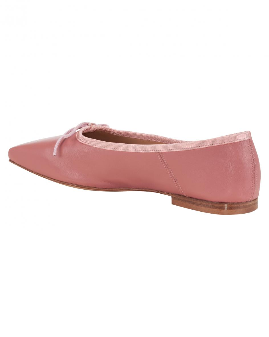 Square Ballerinas 40