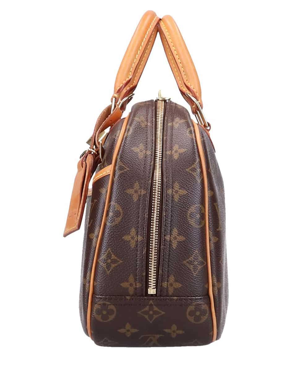 Louis Vuitton Trouville Monogram Vintage Tasche Unisize