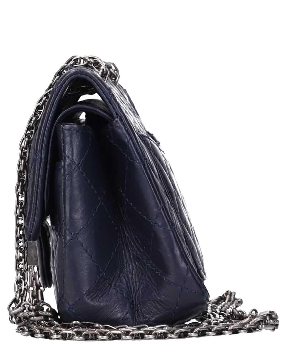 Chanel 2.55 Reissue 224 Vintage Tasche Unisize