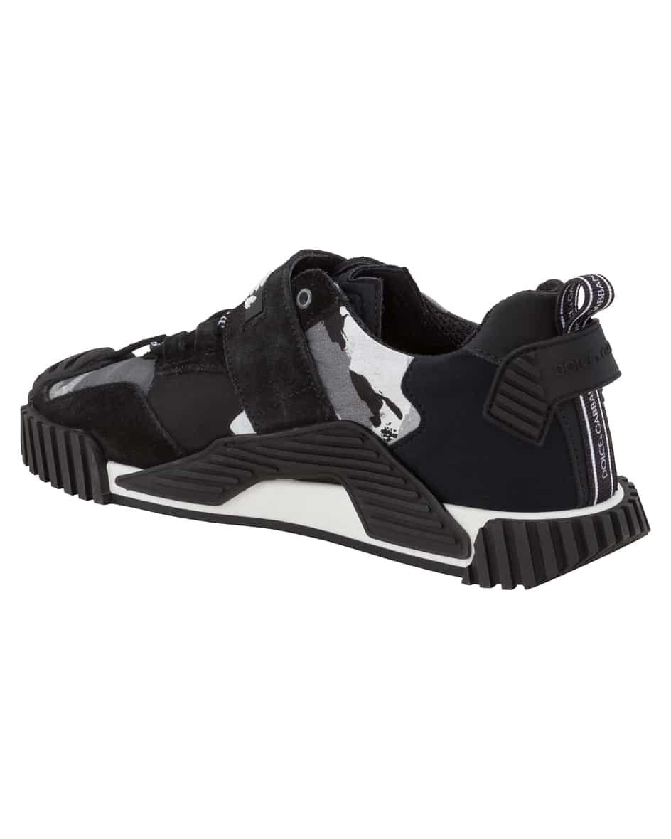 Jungen-Sneaker 32