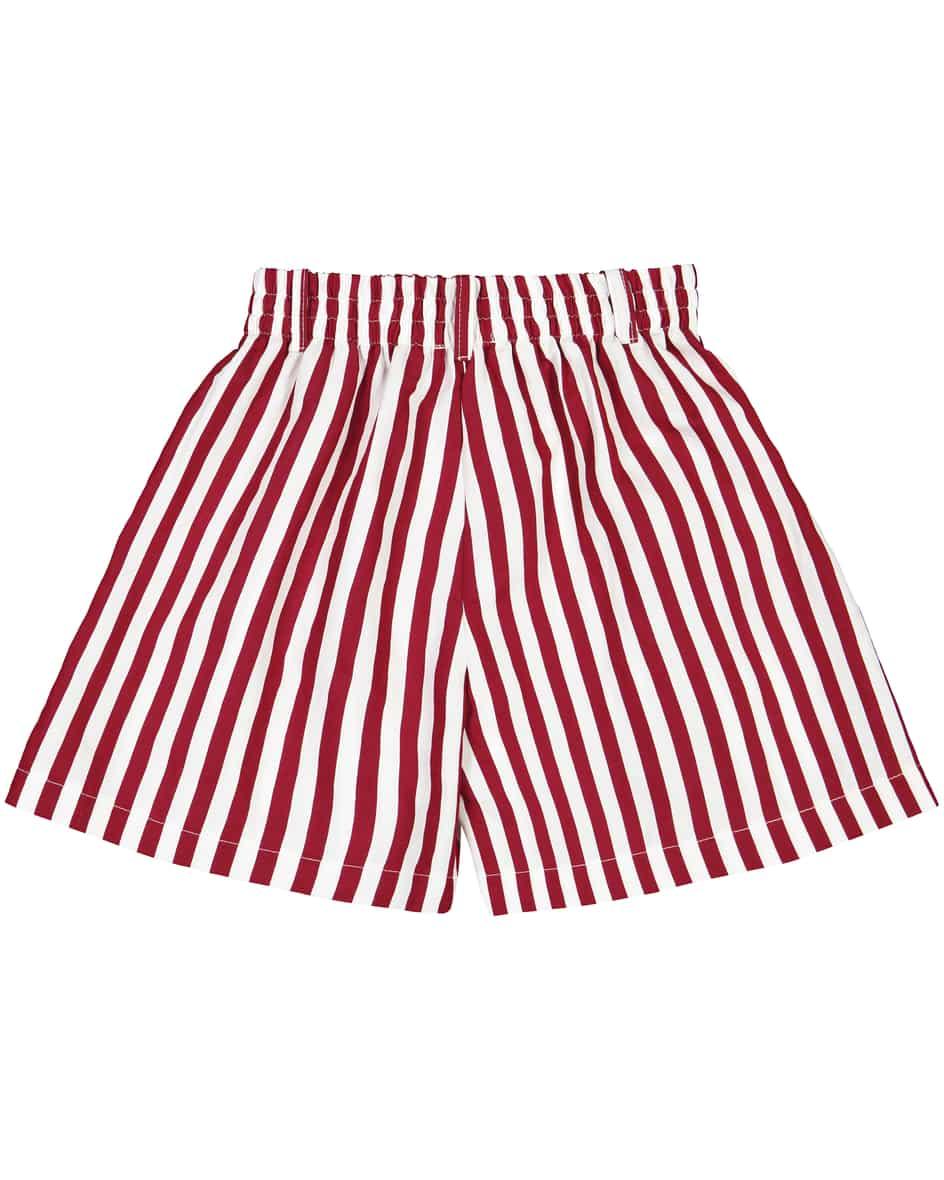 Mädchen-Shorts 128