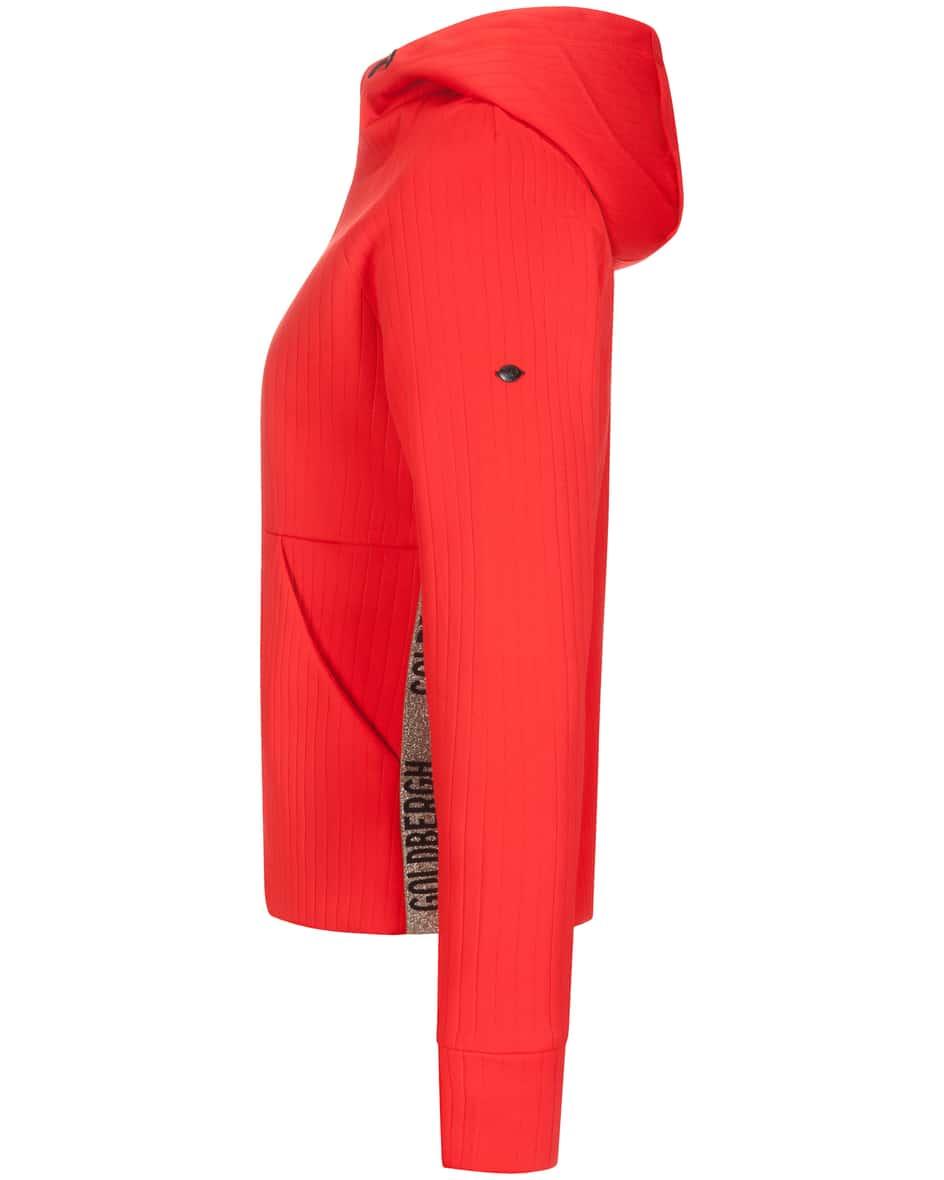 Ufita Hooded Jacke XL