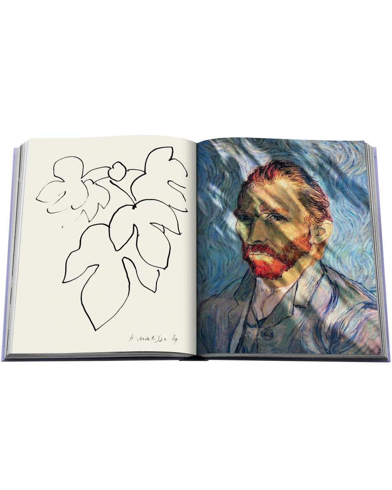 Provence Glory Buch  Unisize