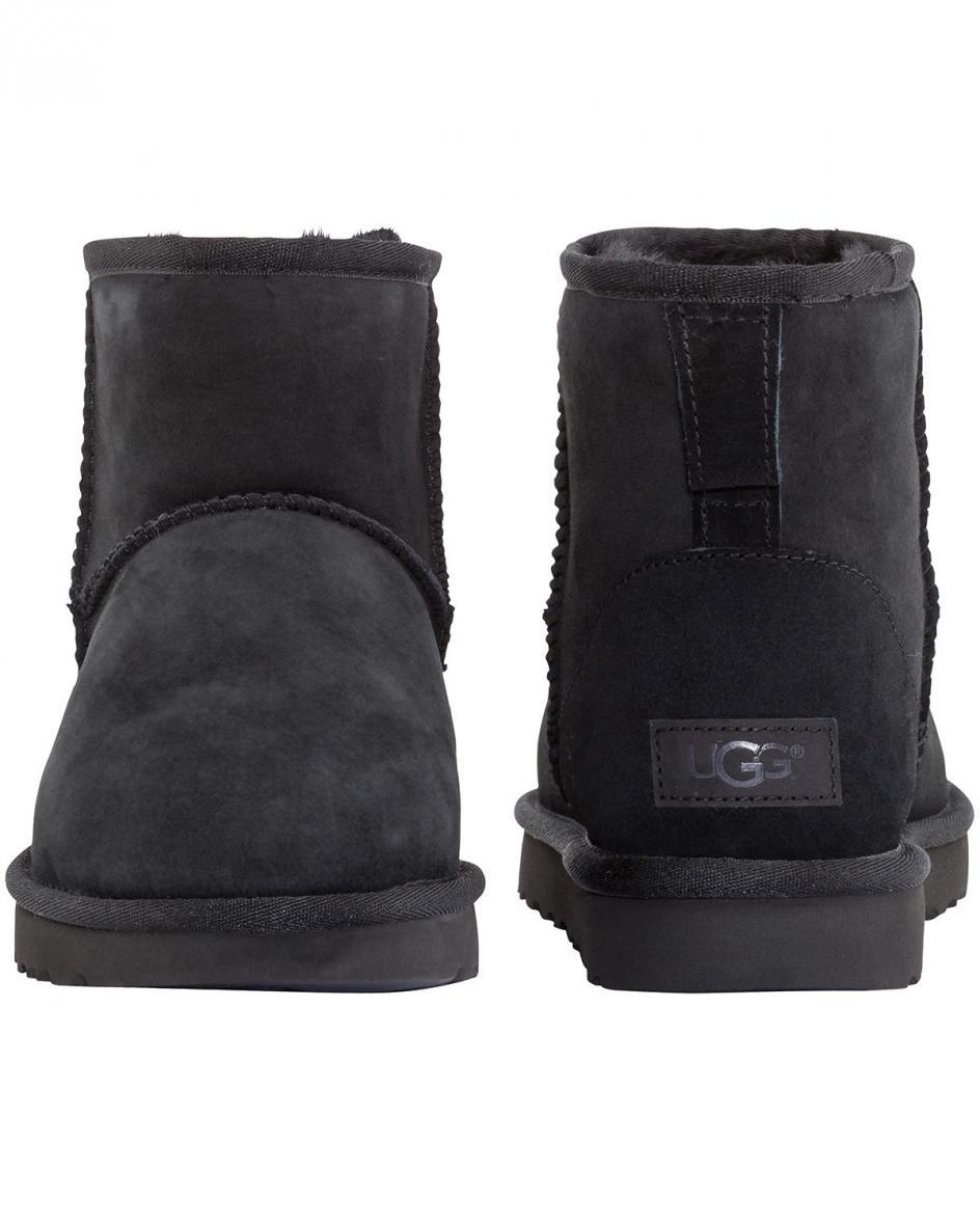 Classic Mini Boots 41