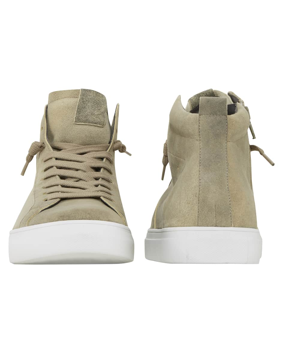 Basket Hightop-Sneaker 43,5