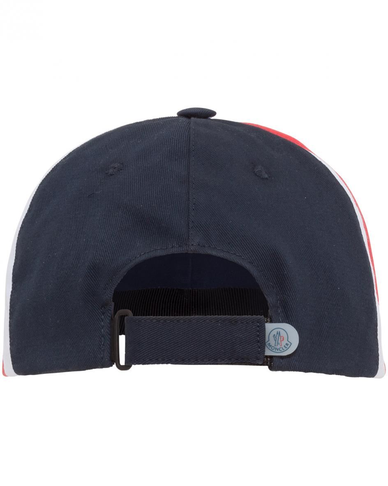 Jungen-Cap 58