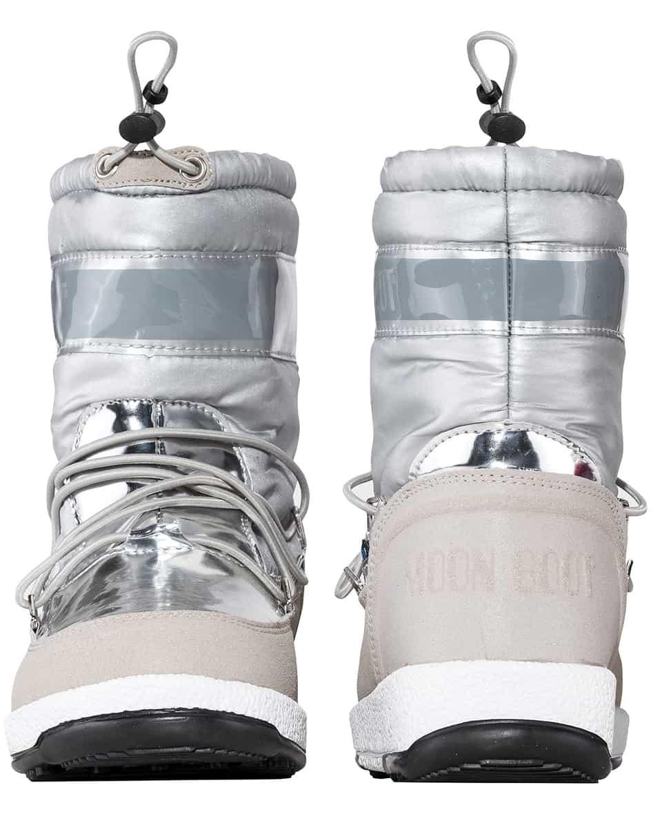 JR Soft WP Mädchen-Moon Boots 30