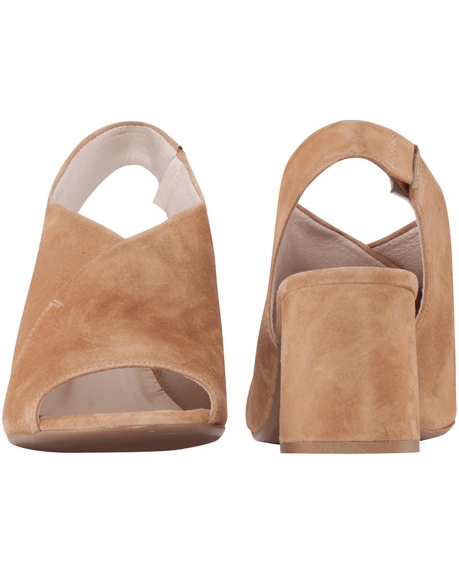 Enma Slingback-Sandaletten 40