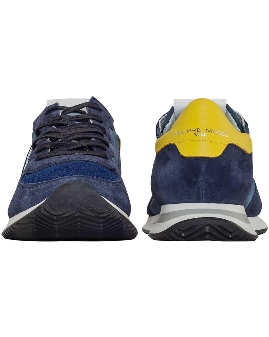 TRPX Mondial Pop Sneaker  44