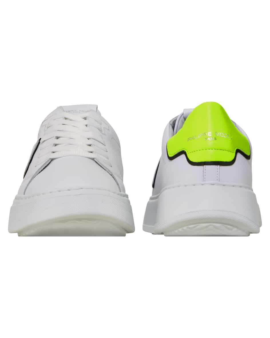 BTLU Temple Sneaker 44