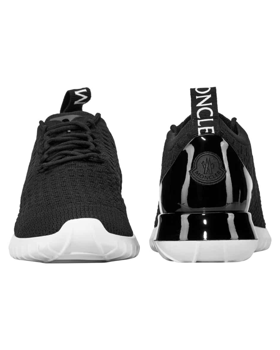 Meline Knit Sneaker 37