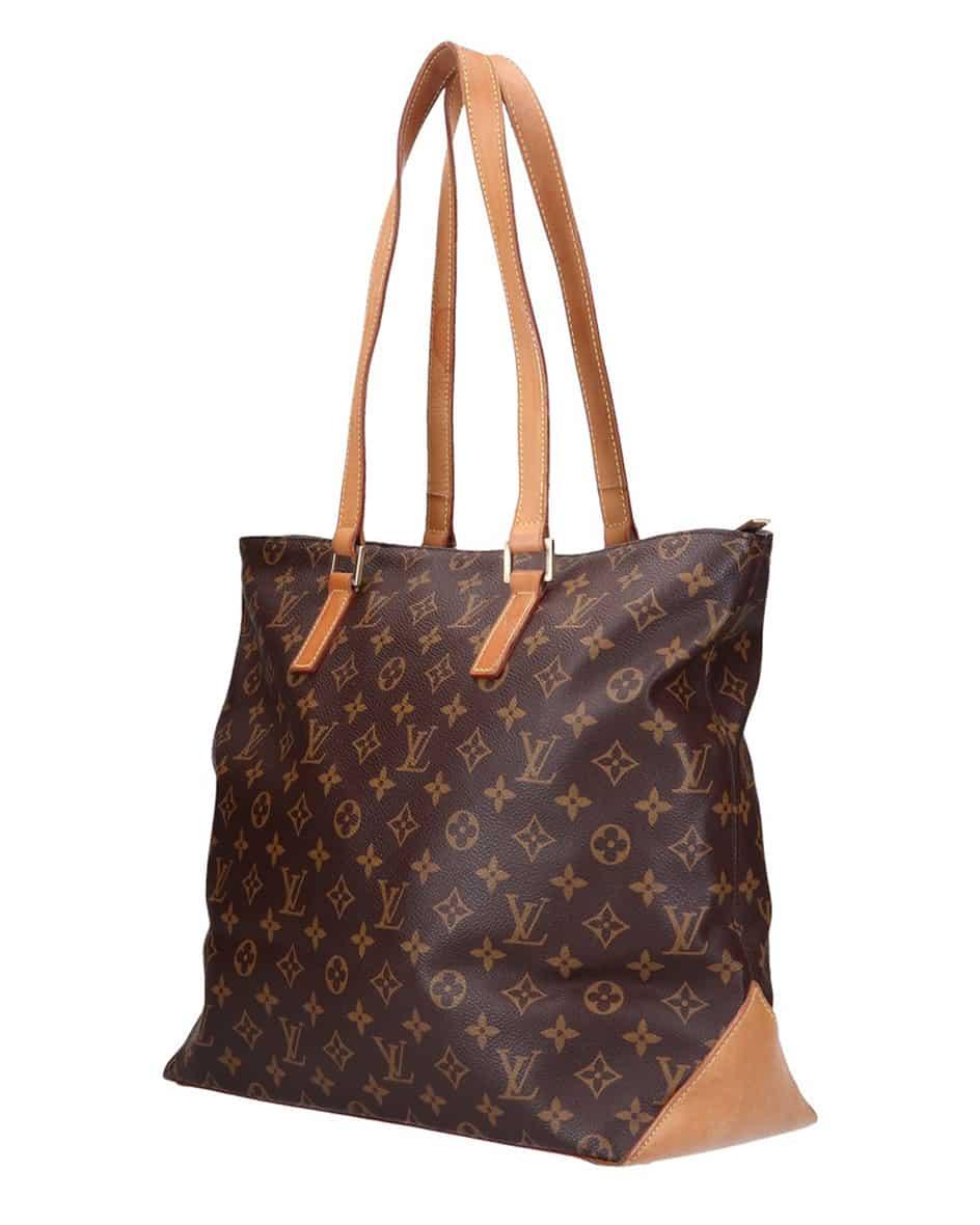 Louis Vuitton Cabas Mezzo Monogram Vintage Tasche Unisize
