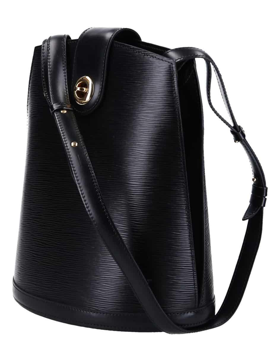 Louis Vuitton Cluny Epi Vintage Tasche Unisize