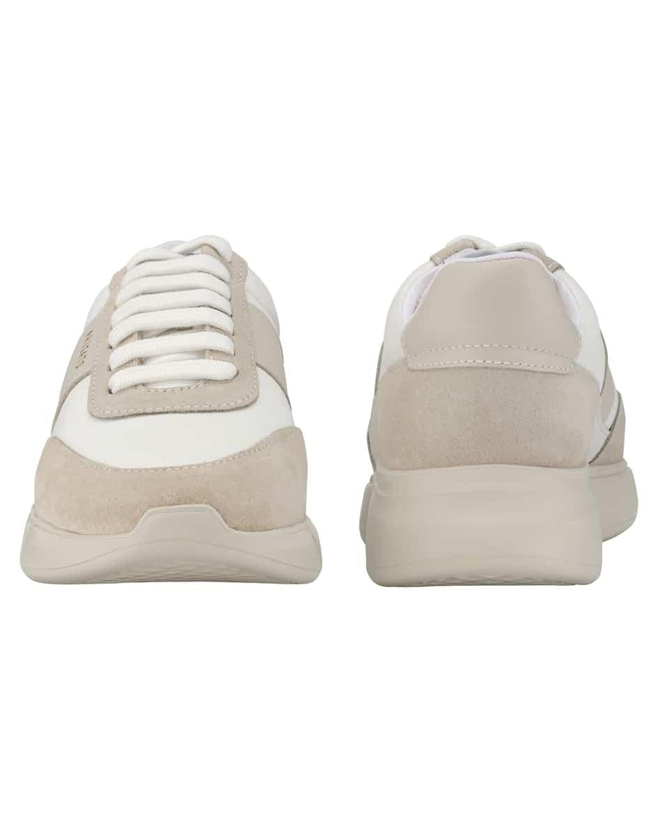 Genesis Vintage Runner Sneaker 38