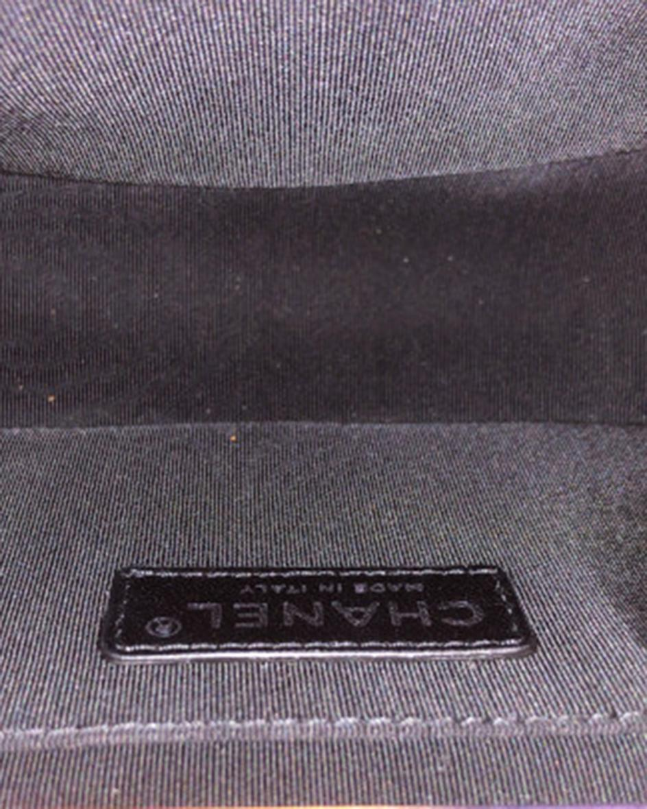 Chanel Boy Vintage Handtasche Medium Unisize