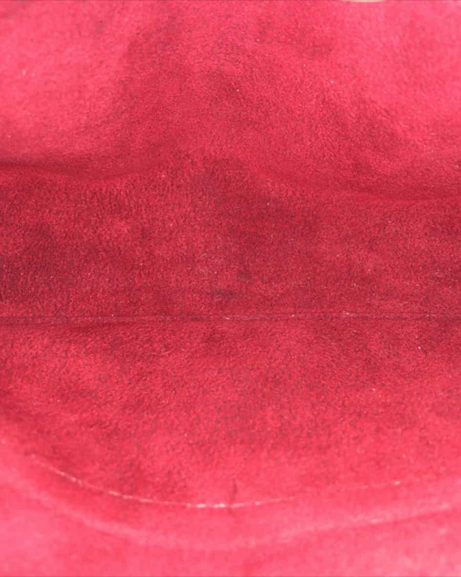 Louis Vuitton Sonantine Vintage Henkeltasche  Unisize