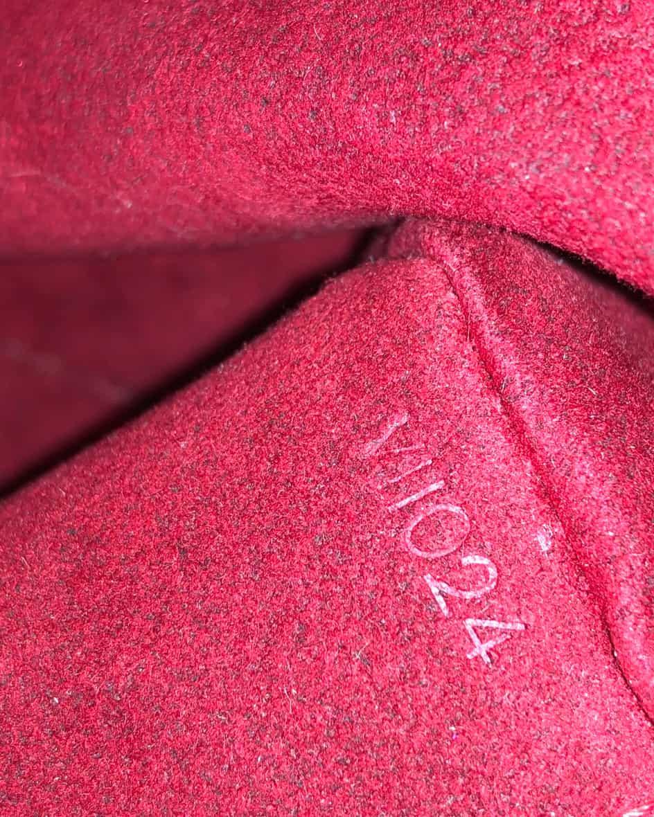 Louis Vuitton Coussin GM Vintage Schultertasche  Unisize