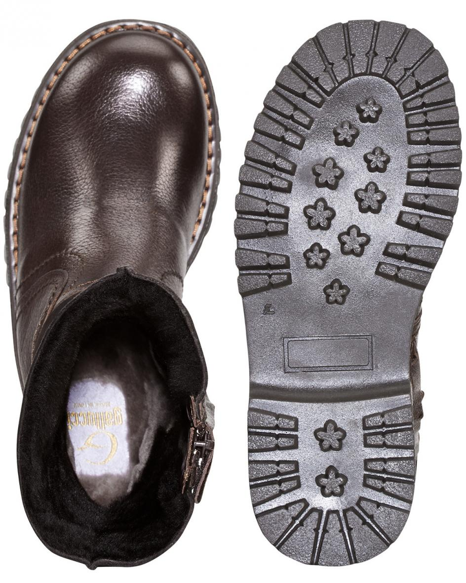 Kinder-Stiefel 32