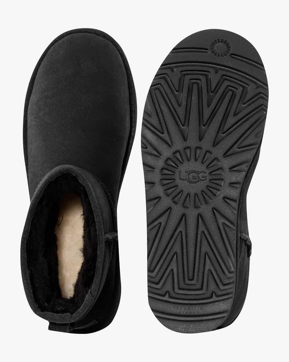 Classic Mini Boots 37