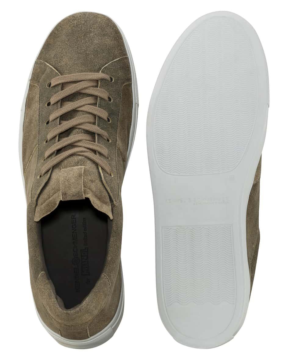 Basket Sneaker 40,5