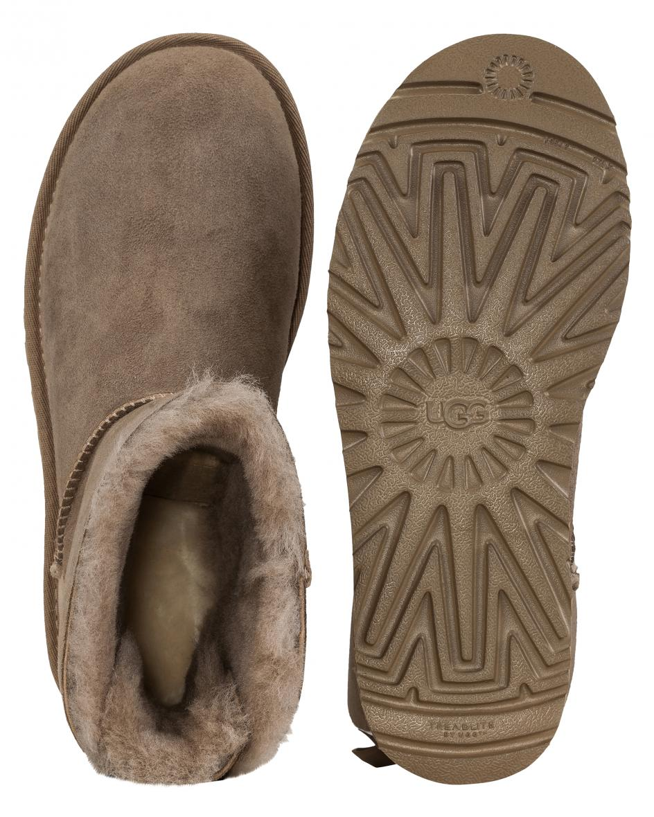Mini Bailey Bow Boots 36