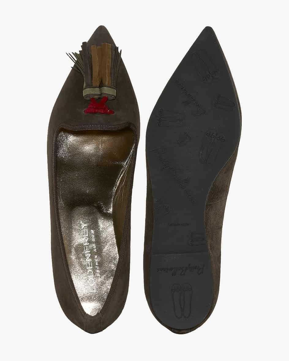 Trachten-Loafer  39