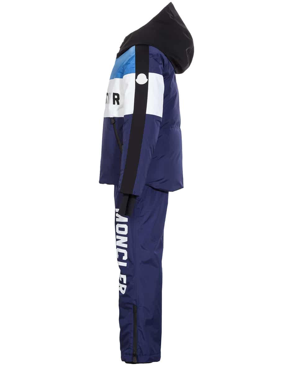 Sumac Jungen-Skianzug  116