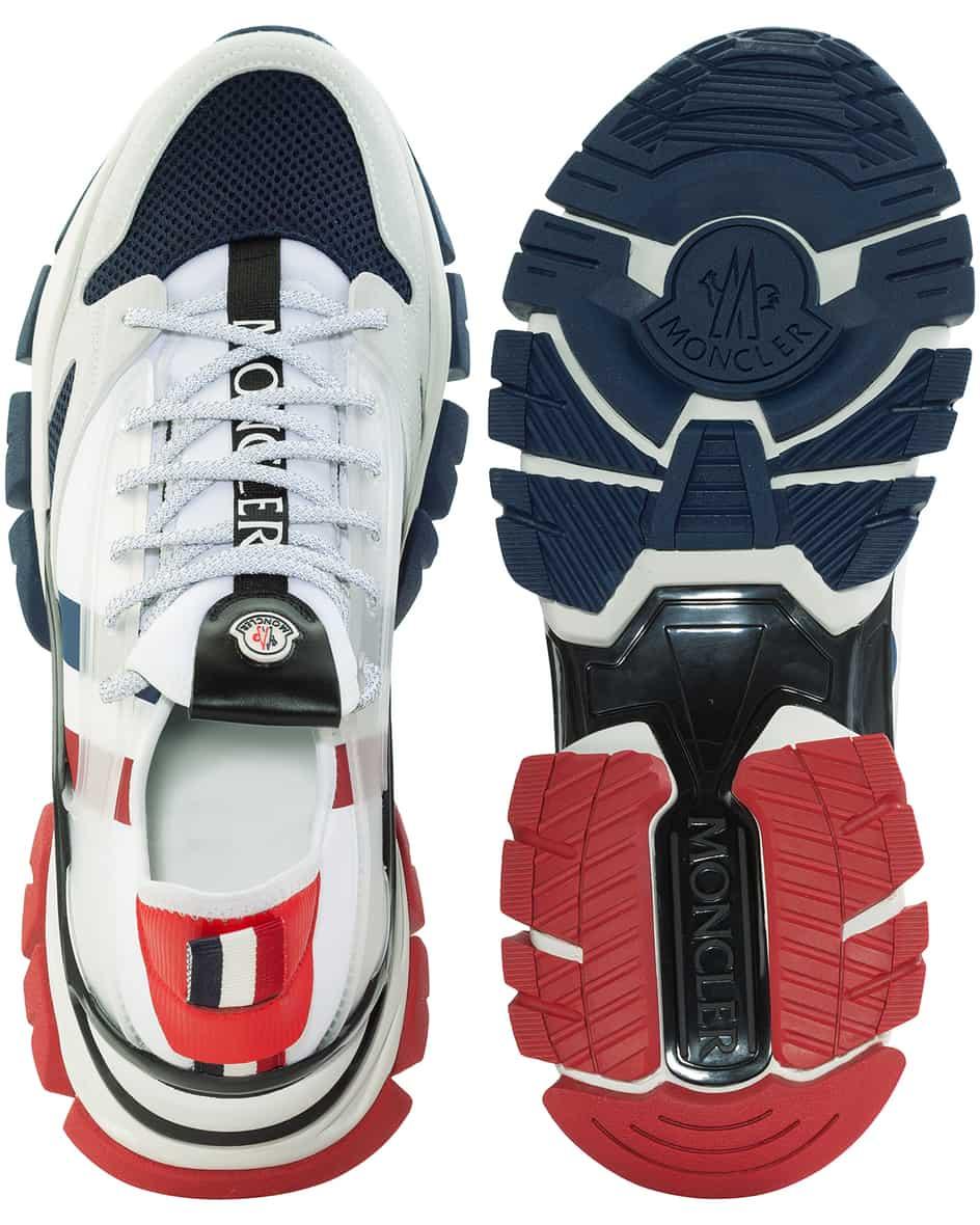 Trevor Sneaker  41
