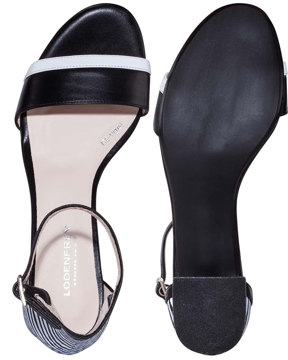 Sandaletten 38