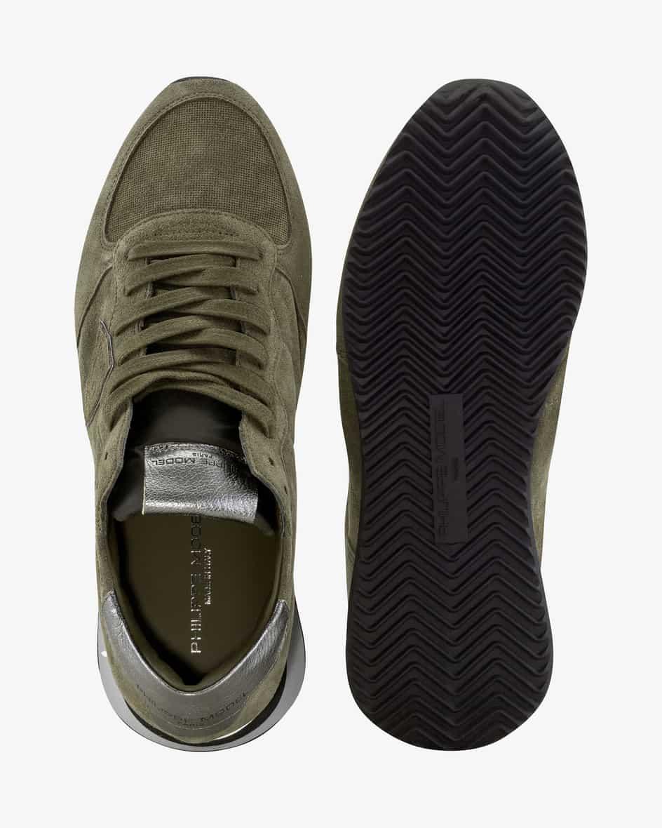 Tropez Pony Sneaker 36