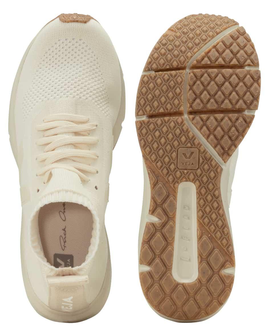 Veja x Rick Owens Hightop-Sneaker 40