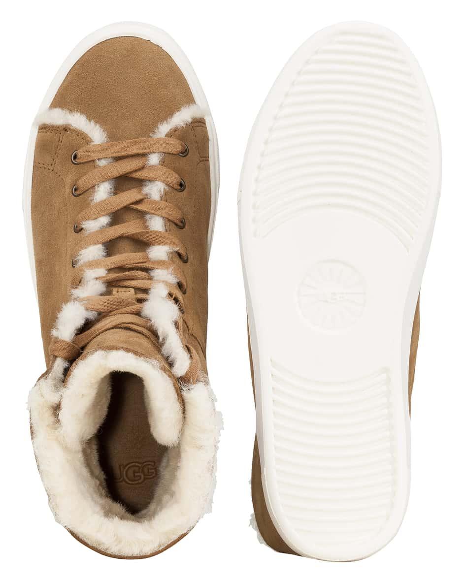 Beven High-Top-Sneaker 38