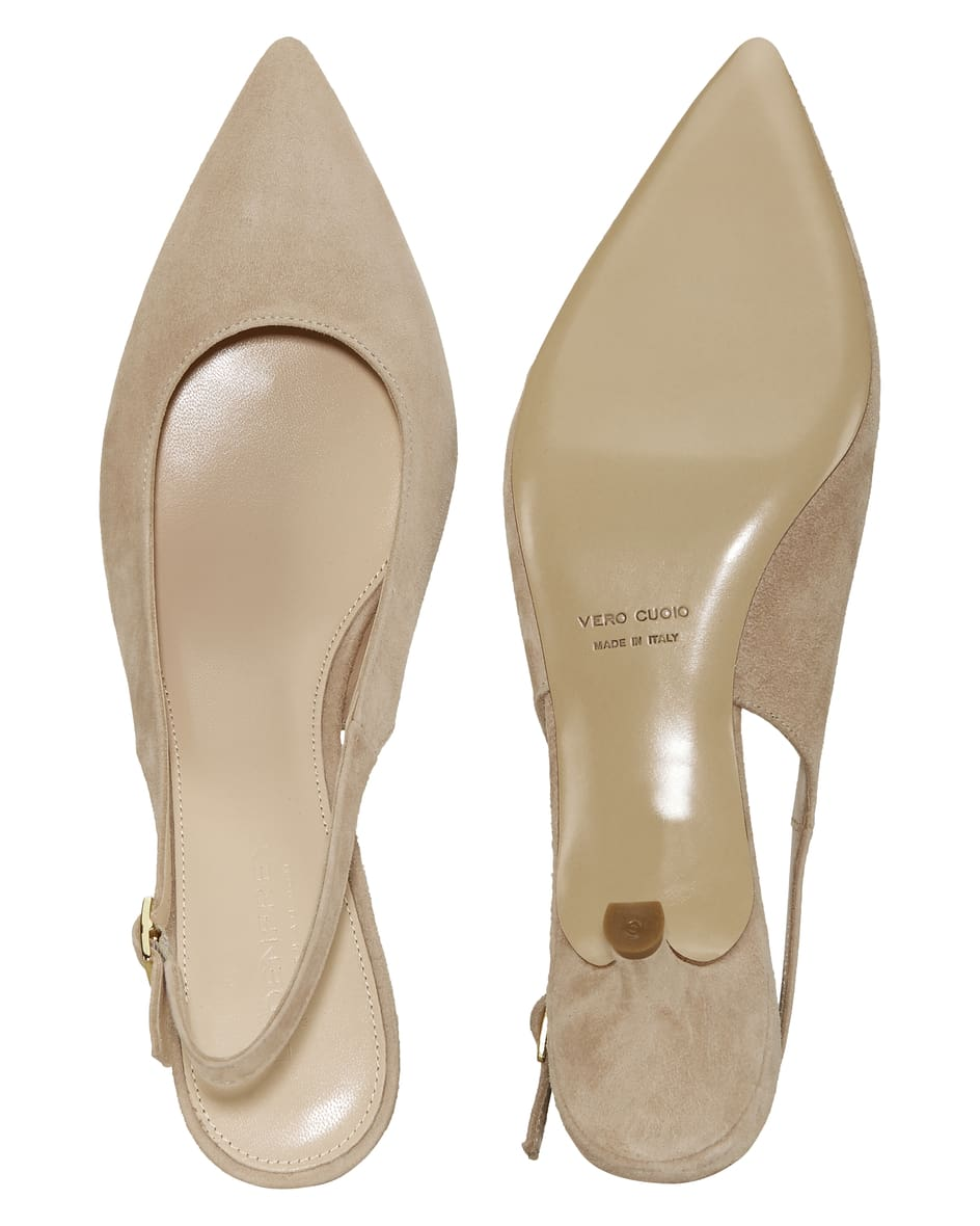 Slingback-Pumps 37,5