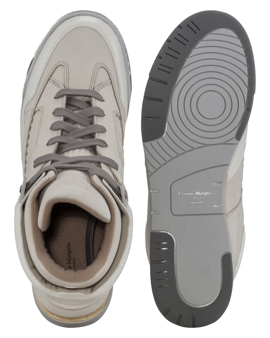Hightop-Sneaker 41