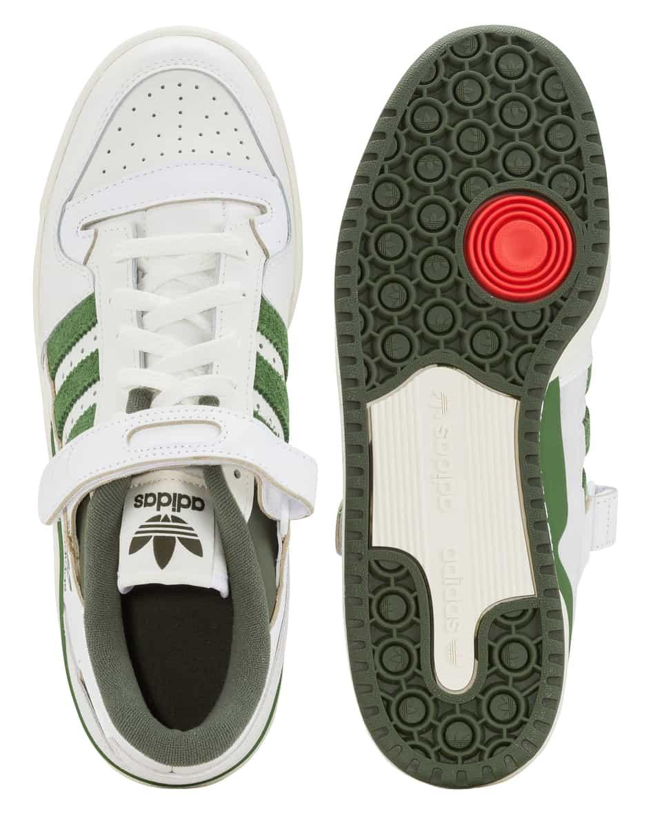 Forum 84 Low Sneaker 44