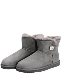 Bailey Button Bling Boots von UGG