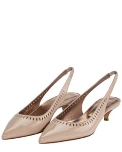 Holly Slingback-Pumps von LODENFREY