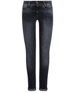 Le High Striaght Jeans von Cambio