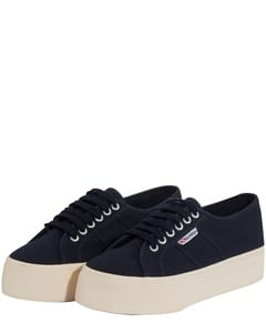 Linea Up And Down Sneaker von Superga