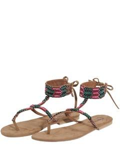 Sandalen von Hot Lava