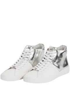 Toby High Top Sneaker von Michael Kors