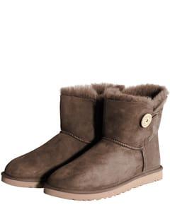 Mini Bailey Button Boots von Ugg