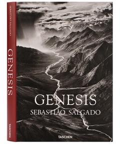 Genesis von Taschen